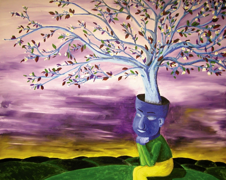 ideas head tree
