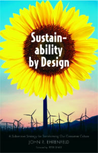 Cover of Sustainability by Design